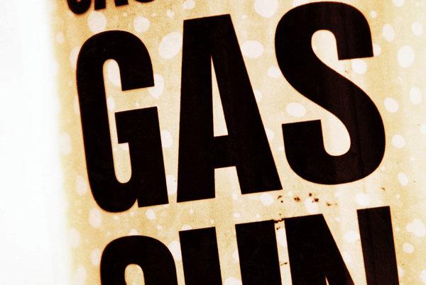 [ライフライン]ガス