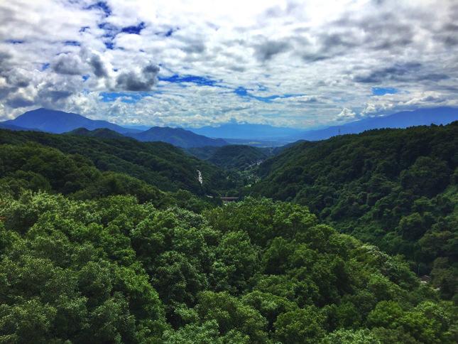八ヶ岳高原