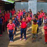 【ネパール】Nepali School