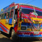 【ネパール】ネパール国内旅行1