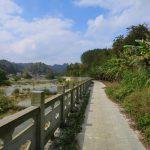 【中国】中国とベトナムの国境沿いを散歩する