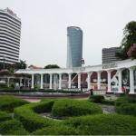 マレーシア最大の都市「クアラルンプール」
