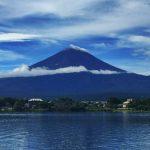 3度目の富士山