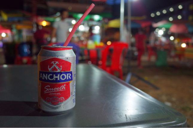 さよなら、ラオス。こんにちは、カンボジア。