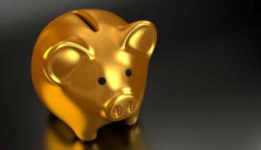 金鉱株を売却、1ヶ月の運用で生活費2ヶ月分の利益を手に入れました。