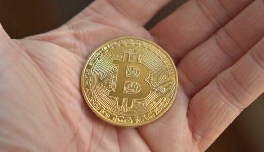 投機として始めたビットコインが資産の10%を占めるまでに成長中、長期でホールドし続けます。